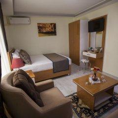 Отель Papatya Apart Стамбул комната для гостей