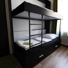 Adagio Hostel 1.0 Oktogon Стандартный номер с различными типами кроватей фото 7