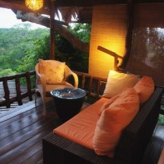 Отель Koh Tao Seaview Resort Таиланд, Остров Тау - отзывы, цены и фото номеров - забронировать отель Koh Tao Seaview Resort онлайн интерьер отеля