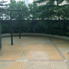 Отель King Tai Service Apartment Китай, Гуанчжоу - отзывы, цены и фото номеров - забронировать отель King Tai Service Apartment онлайн спортивное сооружение