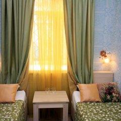 Мини-отель Кубань Восток Стандартный номер с двуспальной кроватью фото 19