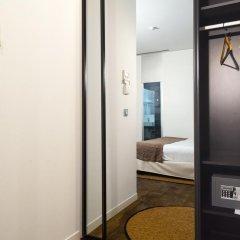 Отель HolaHotel del Carmen 3* Стандартный номер с разными типами кроватей фото 6
