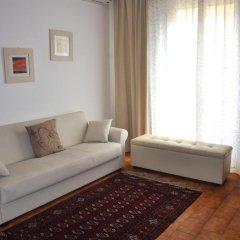 Апартаменты Apartment Parmense Парма комната для гостей фото 2