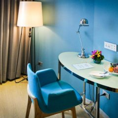 Grand Scenaria Hotel Pattaya комната для гостей фото 3
