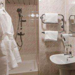 Бутик-Отель Mr&Mrs ванная фото 2