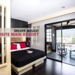 Отель Pavilion Samui Villas & Resort 4* Стандартный номер с различными типами кроватей