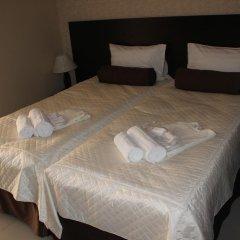 Гостиница Славянский комната для гостей фото 2