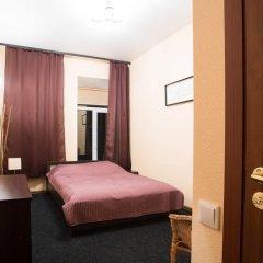 Гостиница Номера на Гончарной Стандартный номер с различными типами кроватей фото 19