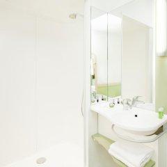 Отель Ibis Budget Madrid Centro Las Ventas ванная фото 2