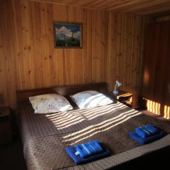Гостиница Даурия в Листвянке - забронировать гостиницу Даурия, цены и фото номеров Листвянка комната для гостей фото 2