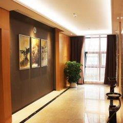 Zhongshan Langda Hotel интерьер отеля фото 2