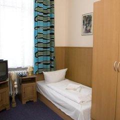 Hotel Pension Rheingold 2* Стандартный номер с различными типами кроватей фото 15