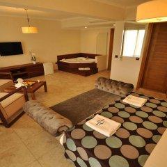 Silvanus Турция, Орен - отзывы, цены и фото номеров - забронировать отель Silvanus онлайн комната для гостей фото 4