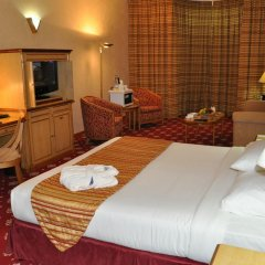 TOP Grand Continental Flamingo Hotel 3* Люкс с различными типами кроватей фото 4
