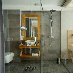 Отель Villa Nova Закопане ванная