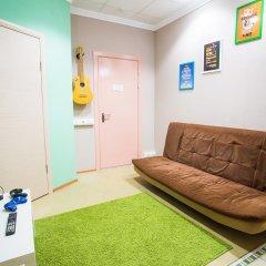 Like Hostel Кровать в женском общем номере двухъярусные кровати фото 2