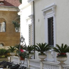 Отель Villa Pinciana фото 13