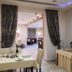 Garni Hotel Semlin B&B в номере фото 2