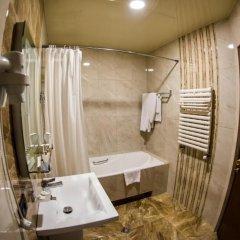 Отель Элегант(Цахкадзор) 4* Номер Делюкс разные типы кроватей фото 3