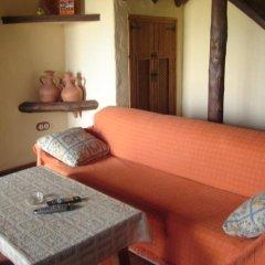 Отель Las 4 Lunas спа