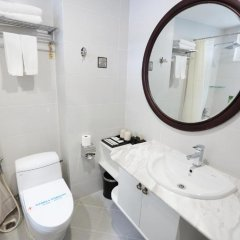 Nova Luxury Hotel 3* Стандартный номер с различными типами кроватей фото 3