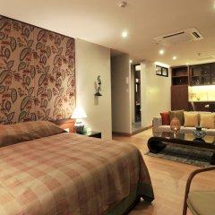 Отель Chakrabongse Villas 5* Студия фото 2