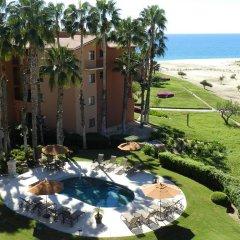 Отель Condominios Brisa - Ocean Front Апартаменты фото 27