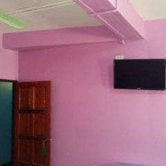 Отель New C.H. Guest House Стандартный номер с различными типами кроватей фото 6