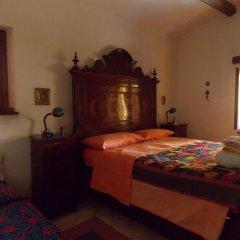 Отель I Fagiani B&B комната для гостей