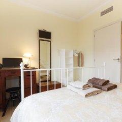 Отель Apartamentos Gran Via 732 Испания, Барселона - отзывы, цены и фото номеров - забронировать отель Apartamentos Gran Via 732 онлайн удобства в номере фото 2