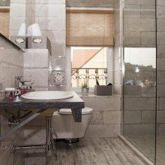 Гостиница Альтримо ванная
