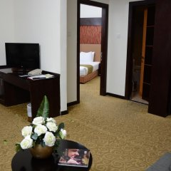Отель Aryana Hotel ОАЭ, Шарджа - 3 отзыва об отеле, цены и фото номеров - забронировать отель Aryana Hotel онлайн удобства в номере фото 2