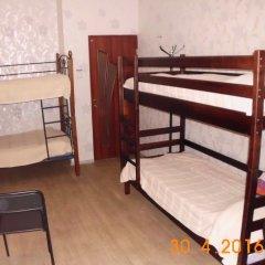 Отель Kharkov CITIZEN Кровать в общем номере фото 33