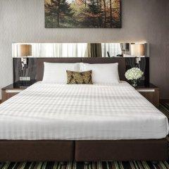Отель The Continent Bangkok by Compass Hospitality 4* Стандартный номер с различными типами кроватей фото 7