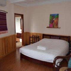 Отель Cat Cat View 3* Апартаменты с различными типами кроватей фото 3