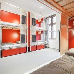 Flow Hostel Кровать в общем номере фото 2