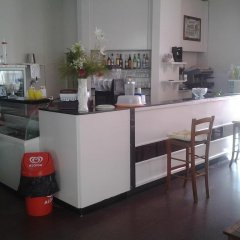 Hotel Sud Фускальдо гостиничный бар