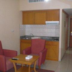 Winchester Grand Hotel Apartments 4* Студия Делюкс с различными типами кроватей фото 2