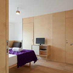 Colmeal Countryside Hotel 4* Апартаменты с различными типами кроватей