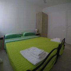 Отель Holiday park Home Агридженто комната для гостей фото 4