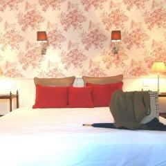 Hotel Prinsenhof 4* Стандартный номер с различными типами кроватей фото 5