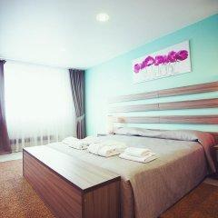 Мини-отель Отдых-10 комната для гостей фото 14
