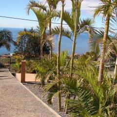 Отель Quinta Vista Mar do Arco пляж
