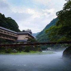 Отель Hakkei Мисаса фото 6