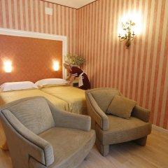 Отель Bellavista Terme Улучшенный номер фото 4