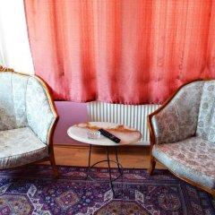 Kapadokya Tas Hotel Стандартный номер фото 8