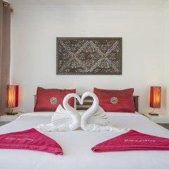 Отель Crystal Bay Beach Resort 3* Номер категории Эконом с двуспальной кроватью фото 2
