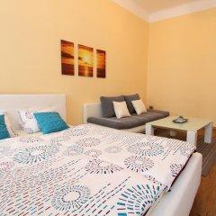 Апартаменты Klimt Apartments Студия фото 10