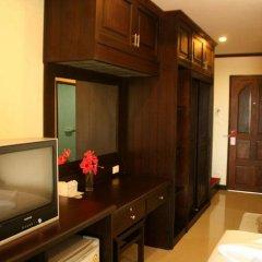 Отель Marina Beach Resort 3* Стандартный номер с различными типами кроватей фото 3