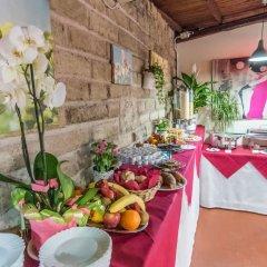 Отель Flaminio Village Bungalow Park Италия, Рим - 3 отзыва об отеле, цены и фото номеров - забронировать отель Flaminio Village Bungalow Park онлайн питание
